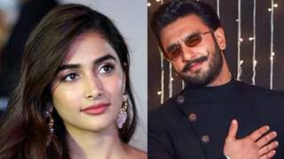 Pooja reveals she was stunned upon finding out about Ranveer Singh; Reveals about Radhe Shyam