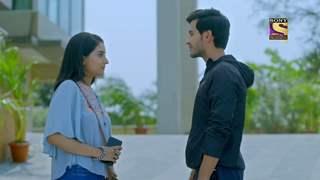 Ishq Par Zor Nahi actress Akshita Mudgal recalls her favourite scene from the show
