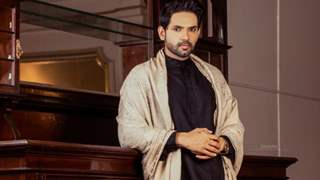 Ankit Bathla on his first on-screen kiss for murder mystery Crimes and Confessions: Was very nervous