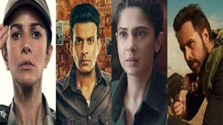 'The Family Man' to 'Code M' - 5 digital shows that you need to watch this Independence Day