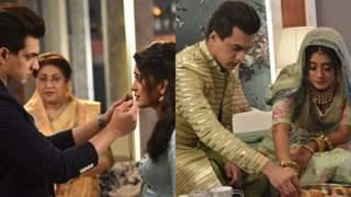 Kartik and Sirat's big secret out; Kartik in dilemma in 'Yeh Rishta Kya Kehlata Hai'