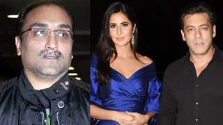 Aditya sets strict rule; Salman- Katrina to work their heart out; Source reveals inside details