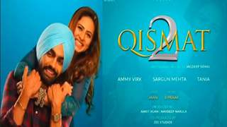 'Qismat 2' teaser: Sargun Mehta releases a glimpse of the sequel to the mega hit