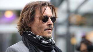 Johnny Depp says he is boycotted by Hollywood due to 'absurdity of media mathematics'