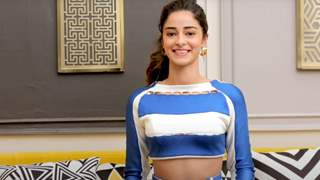 Ananya Panday has an important message for her haters, reacts to being called 'struggling didi'!