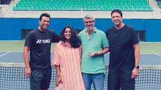 Ashwiny Iyer Tiwari wraps up docu-drama based on Mahesh Bhupathi & Leander Paes