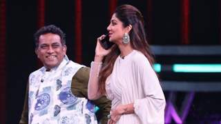 Anurag Basu opens up on Shilpa Shetty's absence from 'Super Dancer Chapter 4'