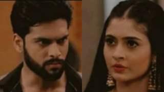 Mehndi Hai Rachne Wali: Pallavi asks Raghav to divorce her but there's a twist