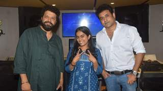 Sayli Kamble of 'Indian Idol 12' bags a song for playback in a film