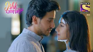 Ishk Par Zor Nahi's Akshita Mudgal: Every romantic scene for Ishqaan is special to me