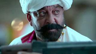 Sanjay Dutt is on cloud nine as praises flow in from all directions for his performance in Bhuj