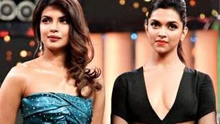 Priyanka Chopra named MAMI film festival chairperson, 4 months after Deepika stepped down