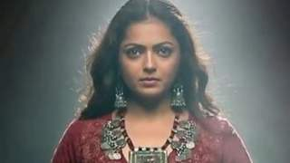 Drashti Dhami on how she did not prep on first shoot day of 'The Empire'