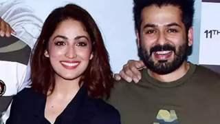 Yami Gautam changes her name post marriage with filmmaker Aditya Dhar