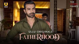 Ashmit Patel plays a father for the first time in ULLU's new show titled 'Fatherhood'
