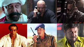 Sanjay Dutt's onscreen brawls that fans can't get enough of!