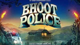 Bhoot Police Trailer: Saif, Arjun, Yami and Jacqueline look promising as desi ghostbusters