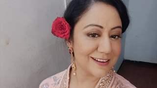 Working with Balaji is like coming home -Madhuri Pandey