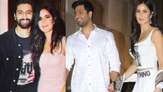 Katrina Kaif and Vicky Kaushal rumoured to have engaged secretly, fans wait for an official update!