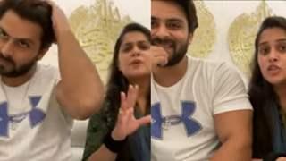 Shoaib Ibrahim and Dipika Kakkar Ibrahim lash out at trolls for questioning their privacy