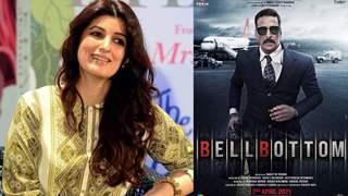 Twinkle Khanna approves hubby Akshay Kumar starrer Bell Bottom as 'must watch'