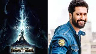 Vicky Kaushal, Sara Ali Khan starrer The Immortal Ashwatthama not shelved; Film only delayed by few months!