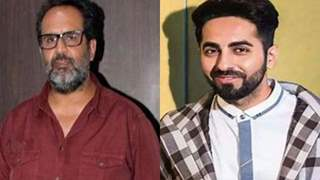 Ayushmann Khurrana and Aanand L Rai reunite for the third time for an action film 'Action Hero'