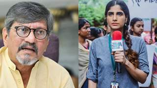 Saloni Batra reveals how Amol Palekar is behind the cameras