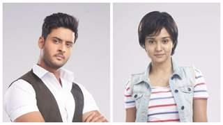 Shagun Pandey on his character opposite Ashi Singh in Zee TV's 'Meet'