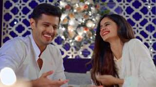 I end up laughing during romantic scenes with Neil Bhatt: Ayesha Singh of 'Ghum Hai Kisikey Pyaar Meiin'