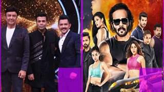 TRP Toppers: 'Khatron Ke Khiladi' enters the list; 'Indian Idol 12' gets better