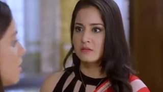 'Aapki Nazron Ne Samjha': Will Charmi get caught?