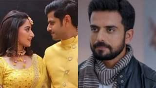 Samrat breaks all ties with Virat; Pakhi gets blamed in 'Ghum Hai Kisikey Pyaar Meiin'