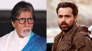 Amitabh Bachchan is ready to put all his 'legal reputation' at stake to prove Emraan Hashmi guilty!