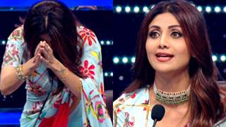 Shilpa Shetty on Super Dancer 4: I'm proud that women have the power to fight any battle