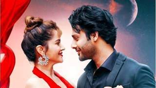 Rubina Dilaik shares poster of song 'Bheeg Jaunga' with Stebin Ben