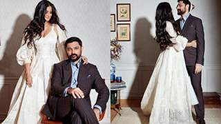 Karan Boolani shares his 'True' love story with Rhea Kapoor: I tried to bully her