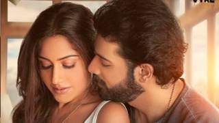 Surbhi Chandna & Ssharad Malhotra re-unite for another song; this time 'Bepanah Ishq'