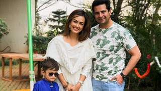 Nisha Rawal says she wants sole custody of son Kavish, reveals Karan does not keep in touch with him