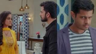 Family asks Pakhi to convince Samrat; Virat upset with Sai's assumption in 'Ghum Hai Kisikey Pyaar Meiin'