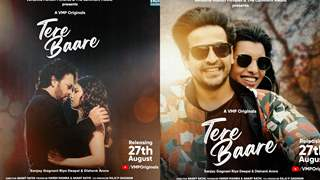 Sanjay Gagnani excited for upcoming music video Tere Baare, assures fans it is different from Prithvi