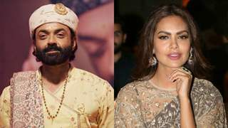 Esha Gupta is all set to join actor Bobby Deol for the third season of Aashram
