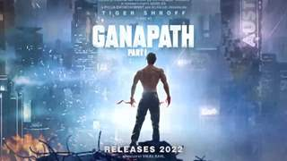 Tiger Shroff says 'taiyyar rehna' as he announces the release date for 'Ganapath'!