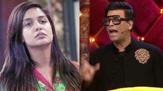 Karan Johar slams Divya Agarwal for her comments & told her to stop talking about him