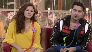 Ridhima Pandit and Karan Nath get eliminated from 'Bigg Boss OTT'