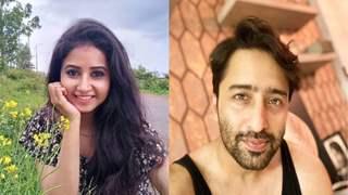 Sana Amin Sheikh to reunite with Shaheer Sheikh as she enters 'Kuch Rang Pyar Ke Aise Bhi 3'