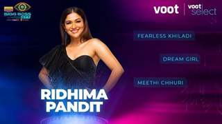 Bigg Boss OTT: Fans call Ridhima Pandit's eviction unfair, want her back on the show