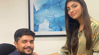 Akanksha Puri on Rakshabandhan: I decided to surprise my brother and travel to Pune straight to his office