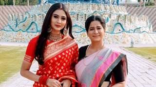I wish I had a daughter like Shivangi Khedkar: Geeta Tyagi of 'Mehndi Hai Rachne Wali'