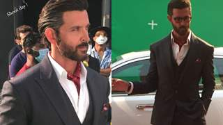 Hrithik Roshan's new and stylish looks from his next, will make you go weak in the knees, see pictures!